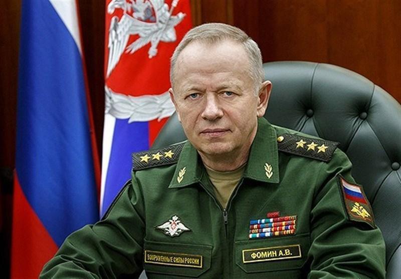 مقام نظامی روس: ناتو قادر به کاهش تنش در اروپا نیست؛ کوشش آمریکا برای فرافکنی