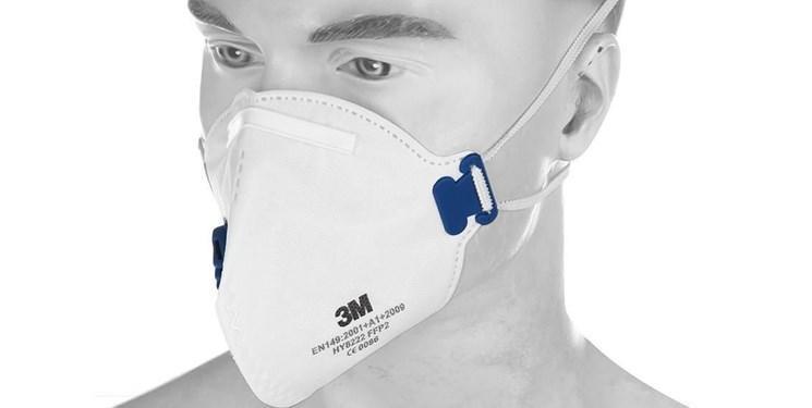 فراوری ماسک های نانویی فیلتردار و قابل شستشو در کره جنوبی