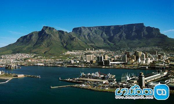 جاذبه های دیدنی کیپ تاون؛ دومین شهر پر جمعیت آفریقای جنوبی