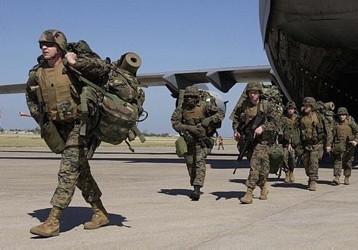 دستور کاهش نظامیان آمریکا در آلمان به دستور ترامپ
