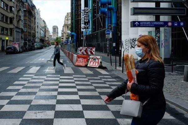 فرانسوی ها به دلیل کرونا از سفرهای تابستانی پرهیز نمایند