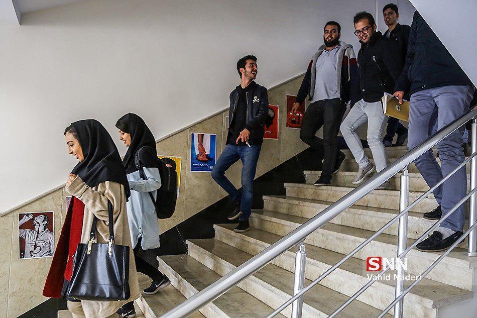 کلاس های مجازی دانشگاه فرهنگیان همدان 17 خرداد به اتمام می رسد
