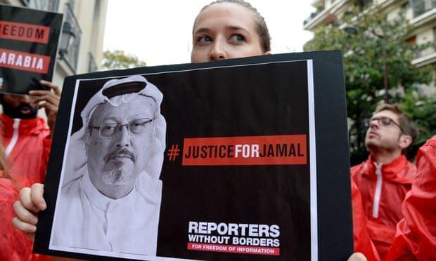 مشاور رئیس جمهوری ترکیه : عربستان صلاحیت محاکمه قاتلان خاشقجی را ندارد
