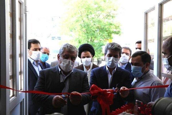 5 پروژه بهداشت و درمان در ماکو افتتاح شد