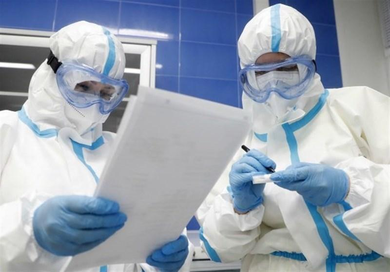 کرونا در روسیه، درمان بیش از 72 درصد مبتلایان و انجام 26 میلیون تست