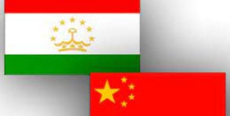 گفت وگوی ویدئویی معاون وزیر خارجه تاجیکستان و سفیر چین