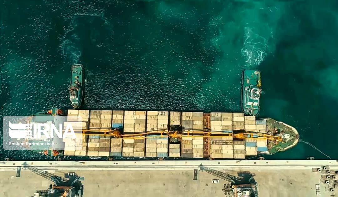خبرنگاران رسانه های هند: اولین محموله صادراتی از چابهار به هند و جنوب شرق آسیا ارسال شد