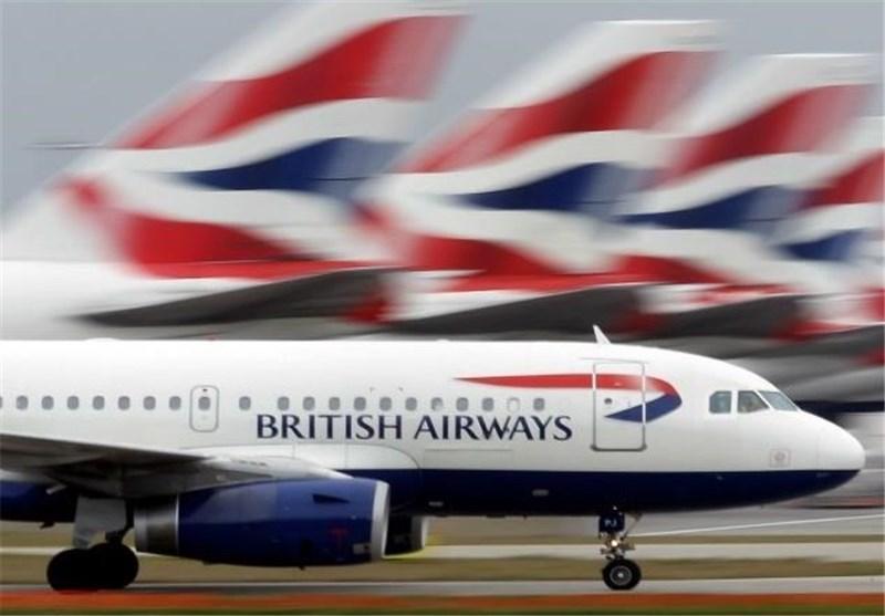 هواپیماهای انگلیسی بازهم به آسمان پاکستان بازگشتند