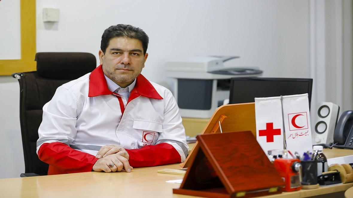 واکنش هلال احمر به حواشی ارسال کمک های دارویی ایران به لبنان