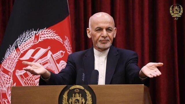 حمایت افغانستان از جمهوری آذربایجان در رابطه با مساله قره باغ