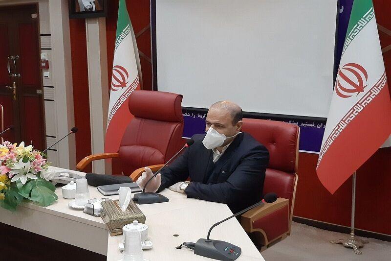 خبرنگاران آینده بسیار درخشانی برای استان قزوین قابل ترسیم است