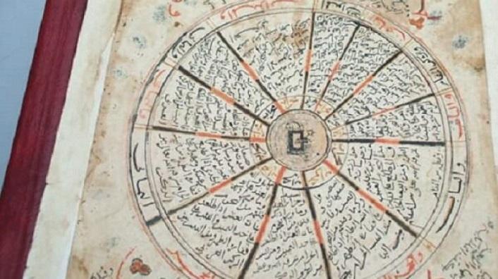 سند تمدن ایرانی در موزه شهر هرار اتیوپی