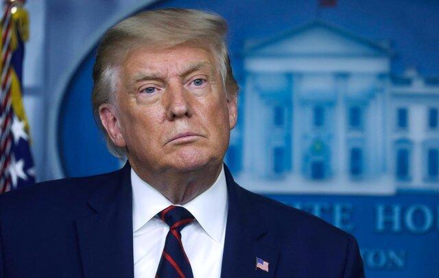 ترامپ مجددا موضوع جداکردن اقتصاد آمریکا از چین را مطرح نمود