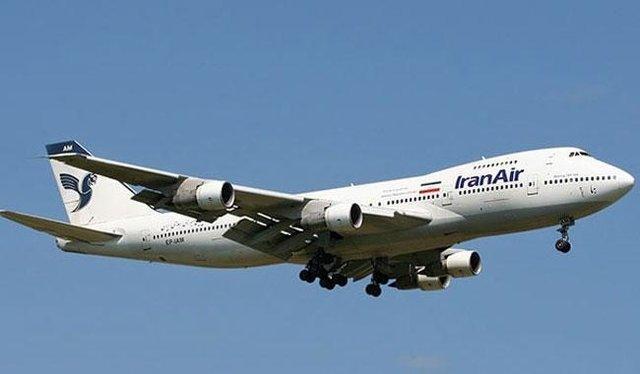 ازسرگیری پروازهای تهران به هامبورگ و کلن
