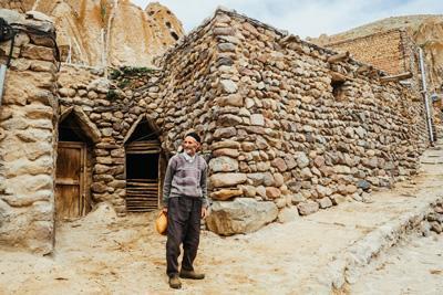 دانستی هایی جالب درباره روستای کندوان