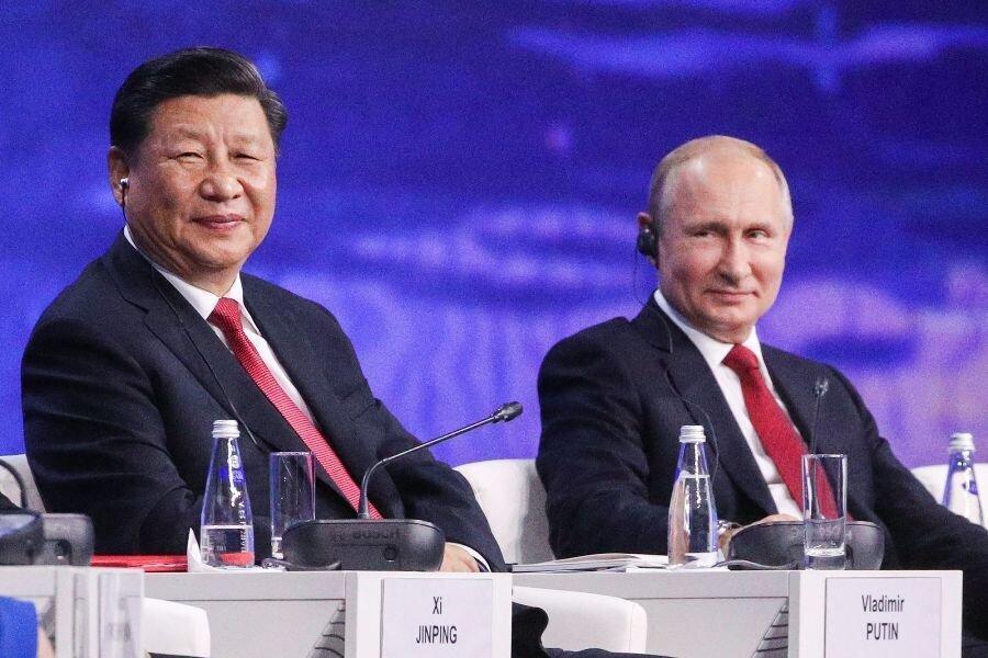 چرا روسیه و چین به بایدن با تاخیر تبریک گفتند؟نیوزویک پاسخ داد
