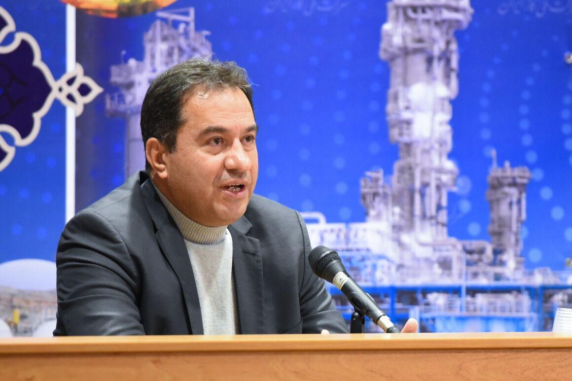 شرکت ملی گاز برای شرایط اضطراری آماده است