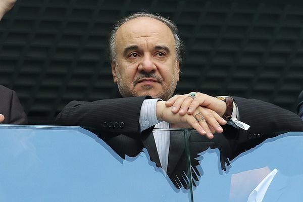 وزیر ورزش هم برای فینال لیگ قهرمانان به قطر می رود