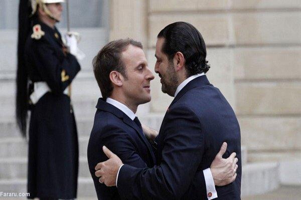 هیأتی از نمایندگان فرانسه در مجلس اروپا وارد بیروت شد