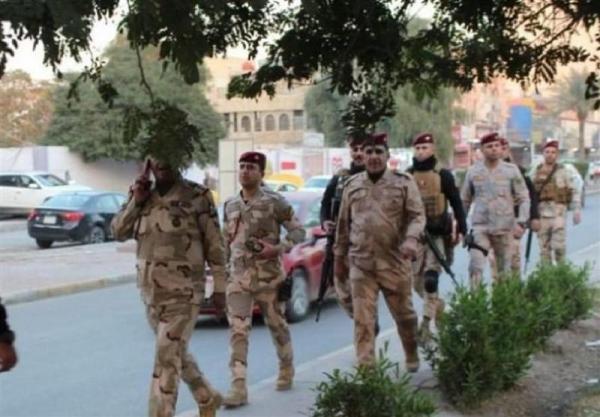عراق، تشریح چرایی اتخاذ تدابیر امنیتی ویژه در بغداد