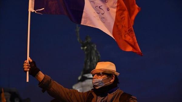 رشد چشمگیرحملات اسلام هراسی در فرانسه درسال 2020