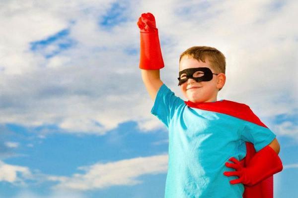 اعتماد به نفس بالا، سلاح کودک در برابر چالش ها