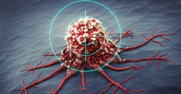دارویی که به سلول های سرطانی گرسنگی می دهد