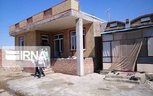 خبرنگاران 60 واحد مسکونی برای مددجویان کمیته امداد خلخال احداث شد