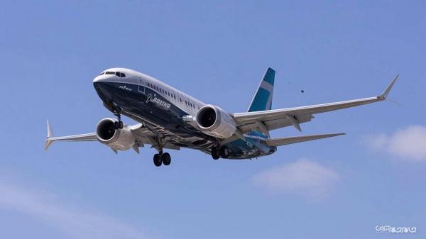 به پرواز درآمدن دوباره بوئینگ 737 مکس پس از دو سال