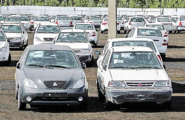 قیمت خودرو های سایپا، پراید و تیبا 13 دی 99