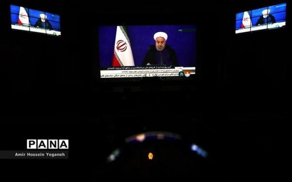 افتتاح طرح های ملی آب و برق با دستور رئیس جمهوری