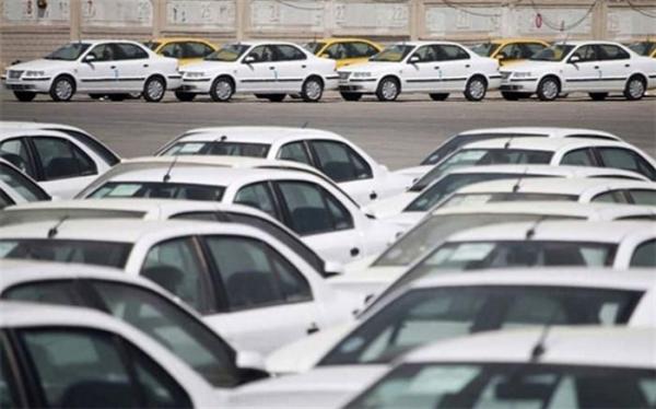 فرمول جدید شورای رقابت برای تثبت قیمت خودرو