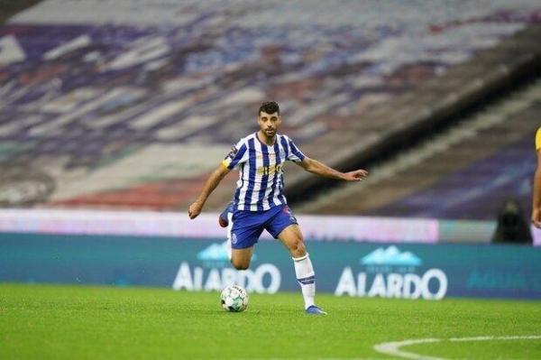 طارمی بهترین بازیکن ماه لیگ برتر پرتغال شناخته شد