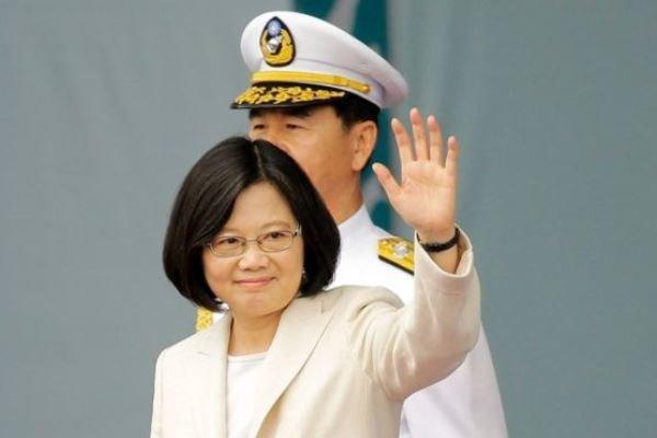 تایوان: به دنبال گفتگوی هدفمند با چین هستیم