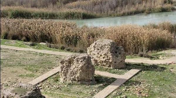 توقف عملیات غیر مجاز2 شرکت در عرصه باستانی ارجان بهبهان