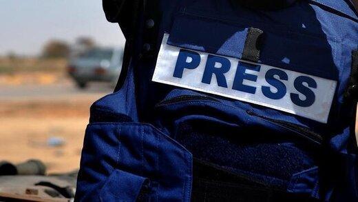 کشته شدن پنجمین روزنامه نگار در افغانستان طی 2 ماه اخیر