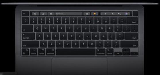 آیا رویای صفحه کلید شرکت اپل به واقعیت می پیوندد؟