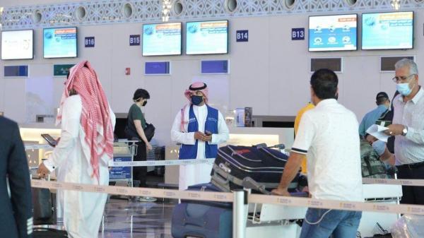 خبرنگاران پایان ممنوعیت ورود به عربستان
