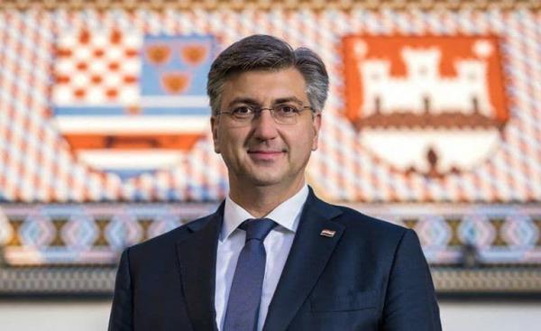 خبرنگاران قدردانی نخست وزیر کرواسی از ابراز همدردی ایران در پی زلزله این کشور