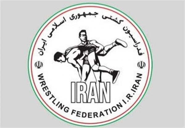 سند همکاری فدراسیون کشتی و شهرداری مشهد امضا شد