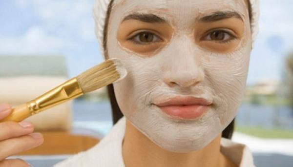 پوستی سالم و زیبا با ماسک جوش شیرین