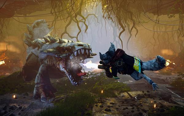 تاریخ عرضه Biomutant معین شد؛ نسخه 400 دلاری بازی را ببینید