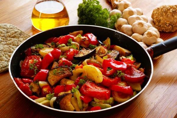 شام چی بپزم؟ طرز تهیه 5 غذای سبک و خوشمزه برای شام