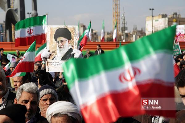 جمهوری اسلامی ایران امروز تبدیل به یک کشور مستقل شده است