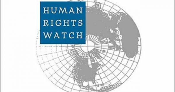 گزارش دیده بان حقوق بشر درباره شکنجه روزنامه نگار یمنی توسط مزدوران امارات