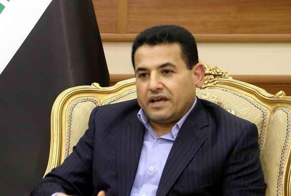 مشاور امنیت ملی عراق: توافقی با ناتو درمورد تعداد مربیان آن وجود ندارد