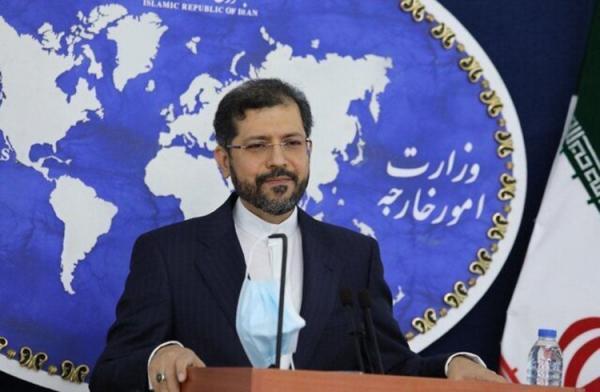 واکنش وزارت امور خارجه به اظهارات اخیر محسن رضایی