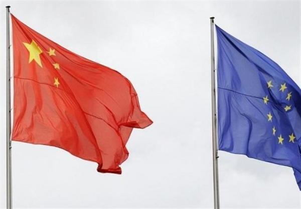 اتحادیه اروپا چین را بعد از سه دهه تحریم کرد