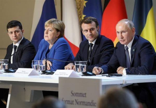 یادداشت، رمزگشایی از چنگ و دندان نشان دادن اتحادیه اروپا به مسکو