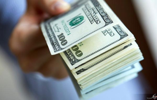 قیمت دلار در بازار متشکل امروز چهار شنبه 1400، 01، 25